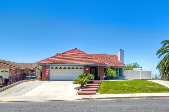 3877 Oxford Place, Oceanside, CA 92056 (#200024062) :: Keller Williams - Triolo Realty Group
