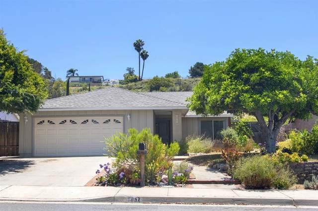 1857 Elva St, El Cajon, CA 92019 (#200024073) :: Keller Williams - Triolo Realty Group