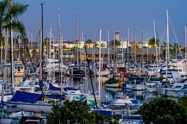 1150 Anchorage Ln #308, San Diego, CA 92106 (#200024076) :: Keller Williams - Triolo Realty Group