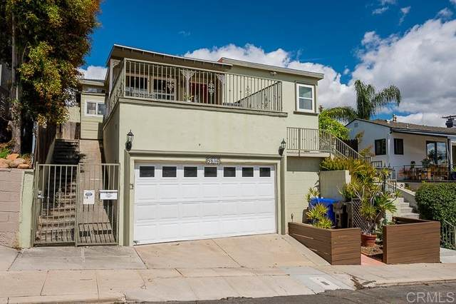5846-5848 Adelaide Ave, San Diego, CA 92115 (#200024182) :: Keller Williams - Triolo Realty Group