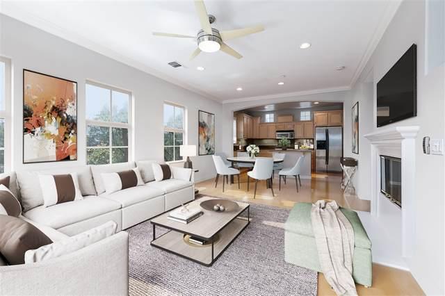 2696 Escala Cir, San Diego, CA 92108 (#200024207) :: Neuman & Neuman Real Estate Inc.