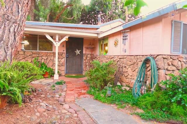 507 Rosalie Way, El Cajon, CA 92019 (#200024267) :: Keller Williams - Triolo Realty Group