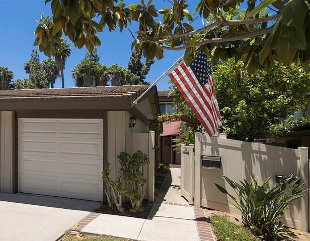 17442 Caminito Baya, San Diego, CA 92127 (#200024278) :: Keller Williams - Triolo Realty Group