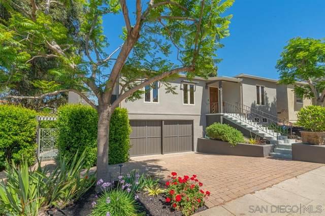 4563 Van Dyke Ave, San Diego, CA 92116 (#200024290) :: The Stein Group