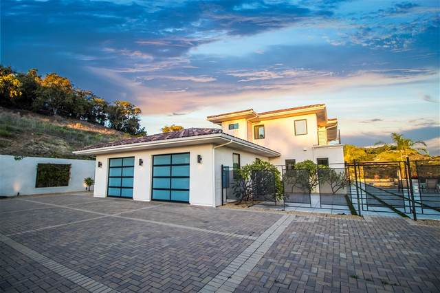 6890 Virgin Islands Road, Bonsall, CA 92003 (#200024322) :: The Marelly Group | Compass
