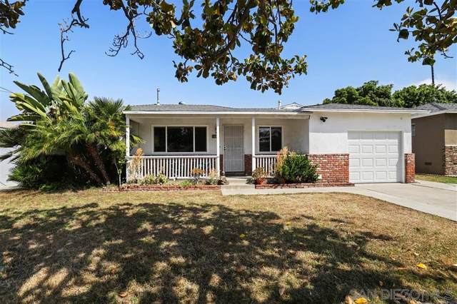 1120 California St, Oceanside, CA 92054 (#200024448) :: Keller Williams - Triolo Realty Group
