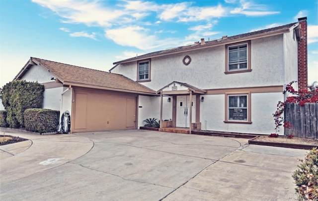 1414 Lantana Ave, Chula Vista, CA 91911 (#200024472) :: Keller Williams - Triolo Realty Group