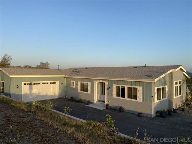 2904 Hill Valley Drive, Escondido, CA 92029 (#200024474) :: Whissel Realty