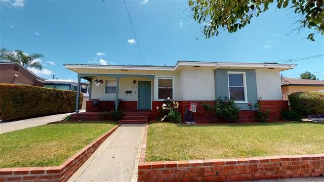 6377 Estrella, San Diego, CA 92120 (#200024501) :: Neuman & Neuman Real Estate Inc.