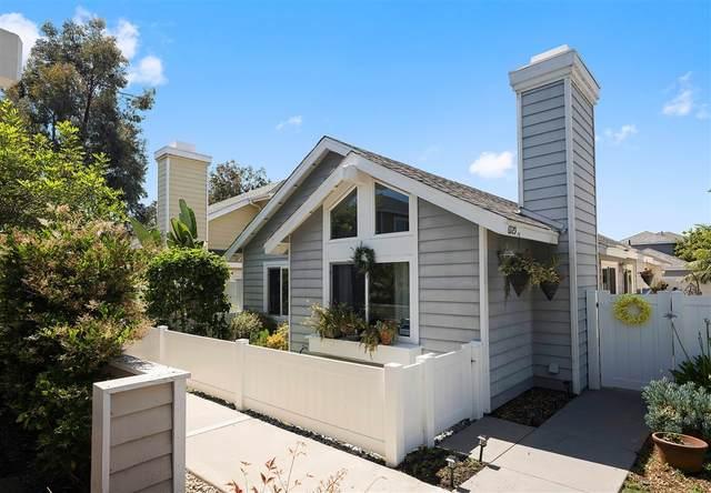 6929 Quiet Cove, Carlsbad, CA 92011 (#200024502) :: Neuman & Neuman Real Estate Inc.