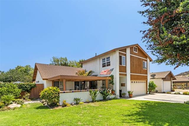 13271 Powers Ct., Poway, CA 92064 (#200024504) :: Neuman & Neuman Real Estate Inc.