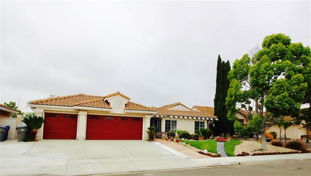 4450 San Joaquin St, Oceanside, CA 92057 (#200024529) :: The Marelly Group | Compass