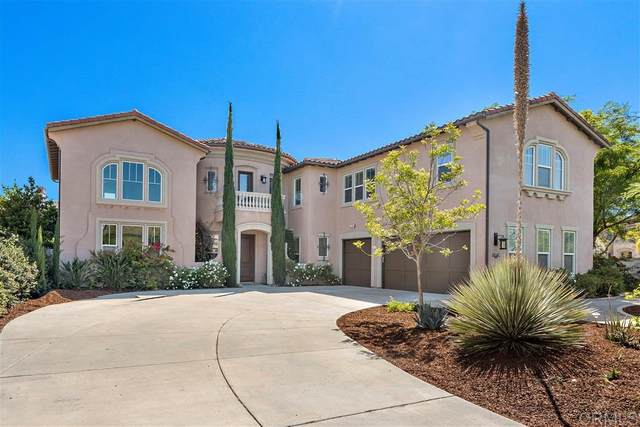 15542 Mission Preserve, San Diego, CA 92131 (#200024554) :: Neuman & Neuman Real Estate Inc.