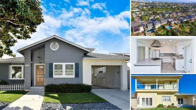 3326 Wisteria Dr, San Diego, CA 92106 (#200024572) :: Neuman & Neuman Real Estate Inc.
