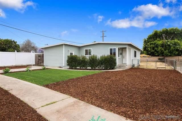 152 Halsey Street, Chula Vista, CA 91910 (#200024612) :: Keller Williams - Triolo Realty Group