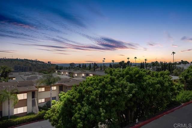 6930 Hyde Park Dr #120, San Diego, CA 92119 (#200024652) :: Neuman & Neuman Real Estate Inc.