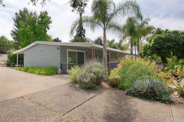 18218 Paradise Mountain Rd Space 22, Valley Center, CA 92082 (#200024692) :: Whissel Realty