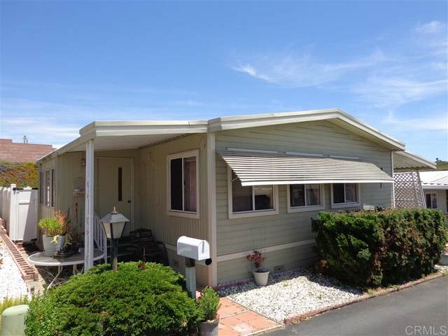 185 Horizon Ln, Oceanside, CA 92056 (#200024729) :: The Marelly Group | Compass