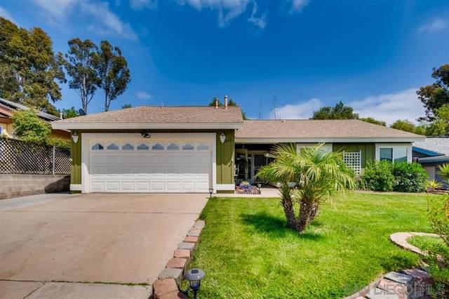 10441 Cadwell Rd, Santee, CA 92071 (#200024785) :: Keller Williams - Triolo Realty Group