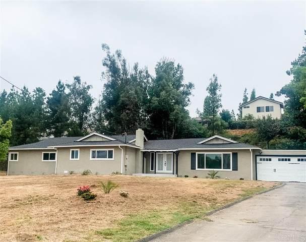 1944 Vermel Ave, Escondido, CA 92029 (#200024788) :: Cay, Carly & Patrick | Keller Williams