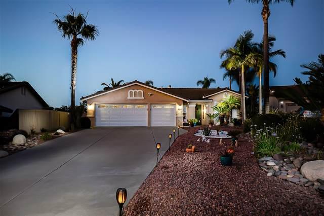 Oceanside, CA 92056 :: Farland Realty