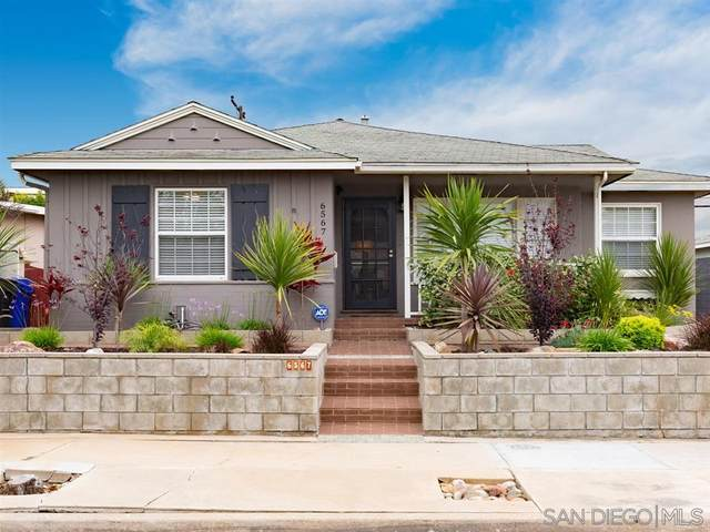6567 Carthage St., San Diego, CA 92120 (#200024911) :: Neuman & Neuman Real Estate Inc.