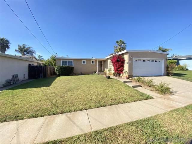 4222 Conrad Ave, San Diego, CA 92117 (#200024961) :: Keller Williams - Triolo Realty Group