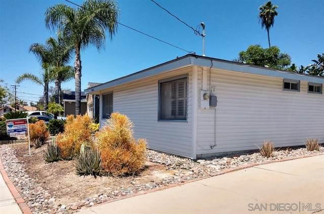 5845 Kelton Ave., La Mesa, CA 91942 (#200025070) :: Pugh-Thompson & Associates