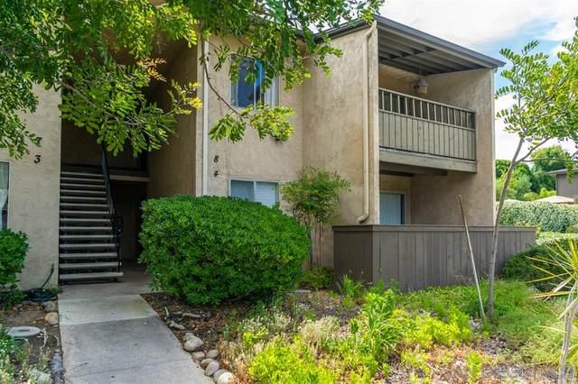 9175 Campina Drive #8, La Mesa, CA 91942 (#200025152) :: Pugh-Thompson & Associates