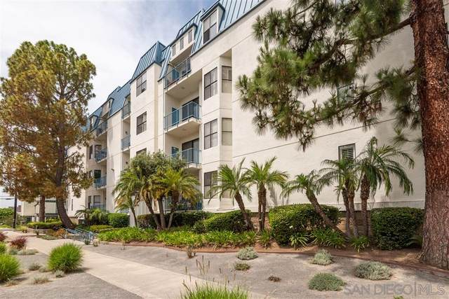 3450 3rd Avenue #406, San Diego, CA 92103 (#200025276) :: Keller Williams - Triolo Realty Group