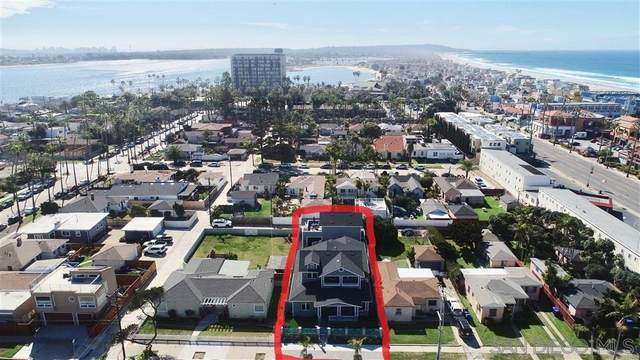 839 Reed Ave, San Diego, CA 92109 (#200025324) :: Keller Williams - Triolo Realty Group