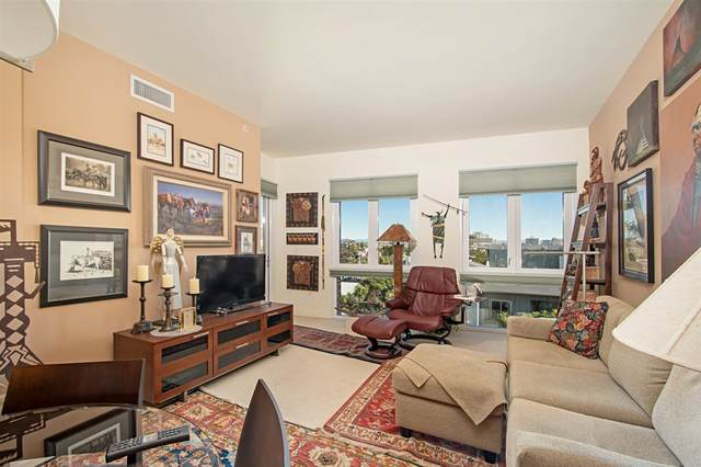 845 Fort Stockton Dr #509, San Diego, CA 92103 (#200025418) :: The Marelly Group | Compass