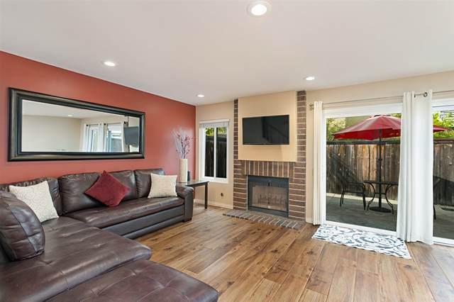 3655 Caminito Carmel Lndg, San Diego, CA 92130 (#200025423) :: Neuman & Neuman Real Estate Inc.