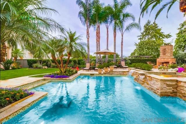 14567 Arroyo Hondo, San Diego, CA 92127 (#200025430) :: Farland Realty