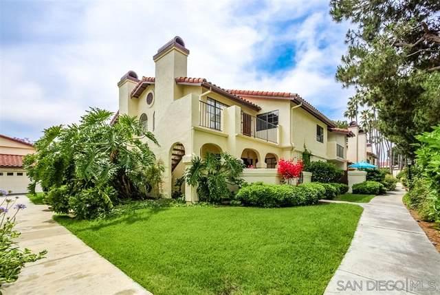 4240 Porte De Merano #71, San Diego, CA 92122 (#200025456) :: Keller Williams - Triolo Realty Group