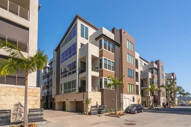 8585 Aspect Drive, San Diego, CA 92108 (#200025466) :: Keller Williams - Triolo Realty Group