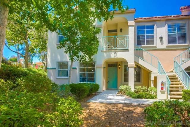 3606 Bernwood Pl #9, San Diego, CA 92130 (#200025519) :: Farland Realty