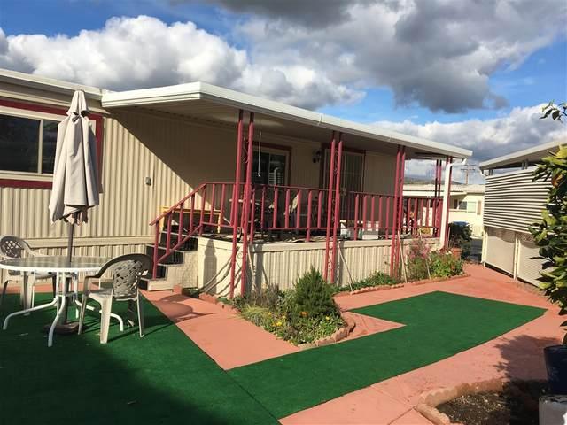 7467 Mission Gorge Rd #59, Santee, CA 92071 (#200025529) :: Neuman & Neuman Real Estate Inc.
