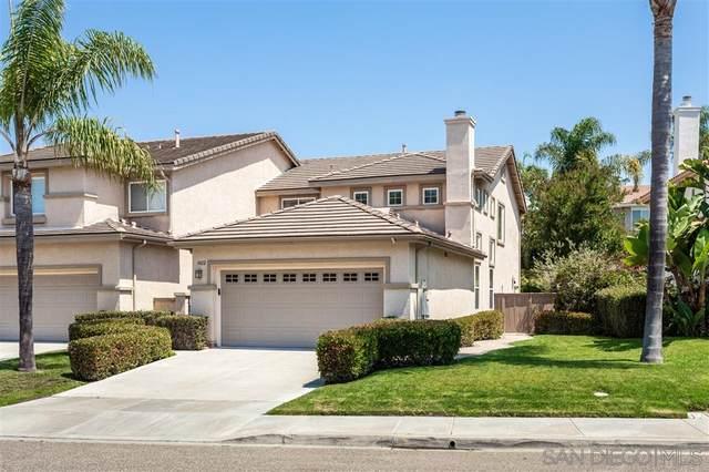 3022 Rancho Del Canon, Carlsbad, CA 92009 (#200025550) :: Allison James Estates and Homes