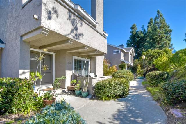 1991 Azure Way, Encinitas, CA 92024 (#200025556) :: Solis Team Real Estate