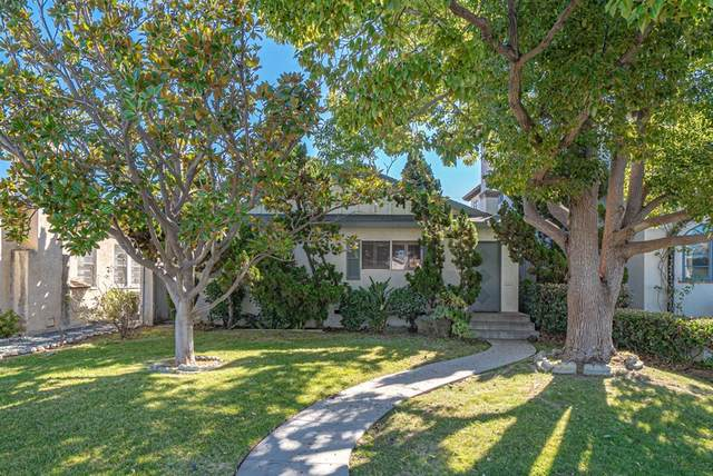 415 Pomona Ave, Coronado, CA 92118 (#200025610) :: Keller Williams - Triolo Realty Group