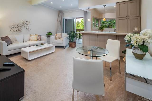 8840 Villa La Jolla Dr #307, La Jolla, CA 92037 (#200025672) :: Keller Williams - Triolo Realty Group