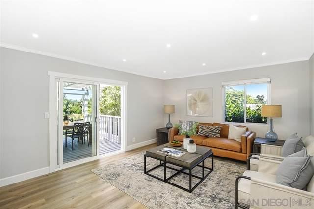 835 Magarian, Fallbrook, CA 92028 (#200025698) :: Solis Team Real Estate