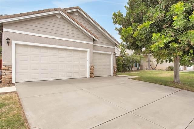 746 Pebble Beach Dr, San Marcos, CA 92069 (#200025725) :: Solis Team Real Estate