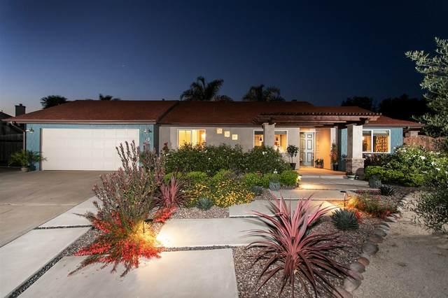 198 Bryce Ln, Fallbrook, CA 92028 (#200025728) :: Solis Team Real Estate