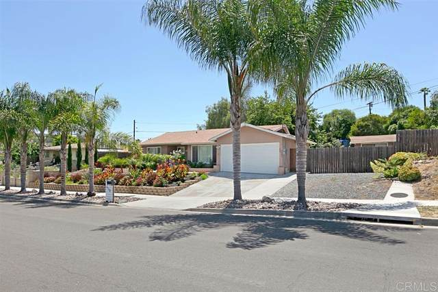 515 Camelot, Oceanside, CA 92054 (#200025774) :: Solis Team Real Estate