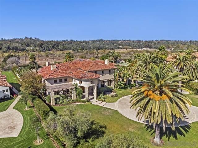 15820 The River Trail, Rancho Santa Fe, CA 92091 (#200025780) :: Keller Williams - Triolo Realty Group