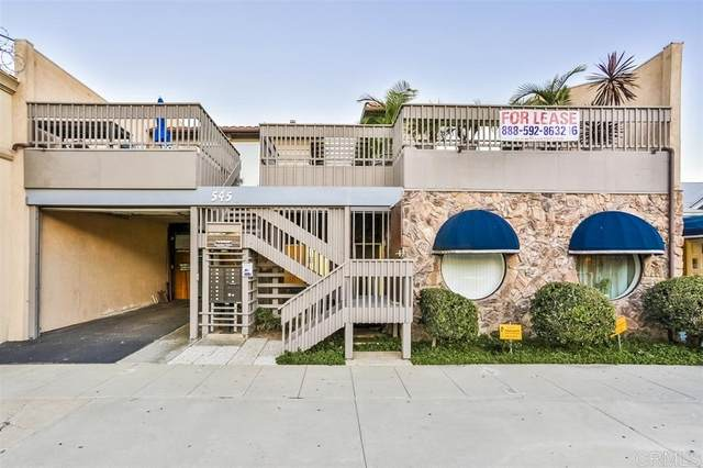 545 2nd St., Suite 2, Encinitas, CA 92024 (#200025786) :: Solis Team Real Estate