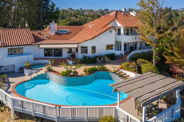 2446 Valerie Drive, Fallbrook, CA 92028 (#200025821) :: Solis Team Real Estate