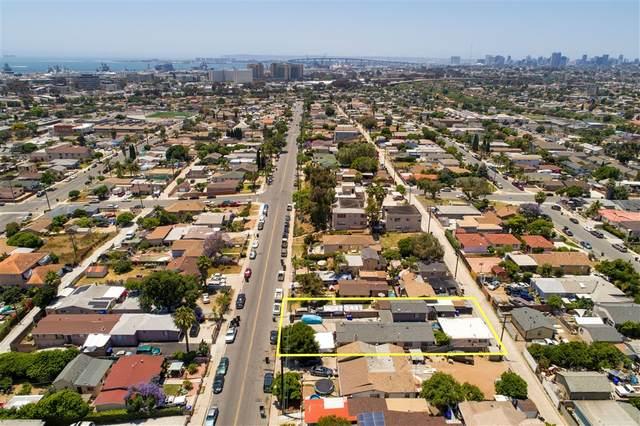 4152-54 Delta Street, San Diego, CA 92113 (#200025822) :: Farland Realty